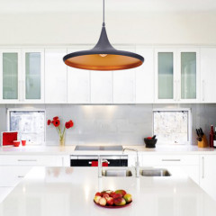 AZzardo Chink Black - Pendant - AZZardo-lighting.co.uk