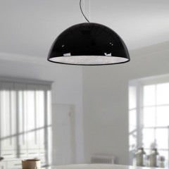AZzardo Decora L Black - Pendant - AZZardo-lighting.co.uk