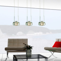 AZzardo Rubic 1 - Pendant - AZZardo-lighting.co.uk