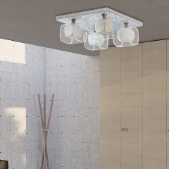 AZzardo Happy 4 Top - Ceiling - AZZardo-lighting.co.uk