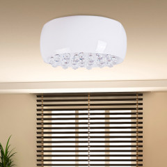 AZzardo Quince 50 Top - Ceiling - AZZardo-lighting.co.uk