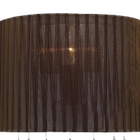 AZzardo Sidney Brown Wall - Wall lights
