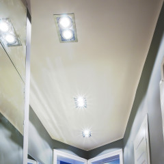 AZzardo Sisto 2 - Ceiling - AZZardo-lighting.co.uk