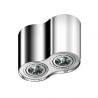 AZzardo Bross 2 Chrome - Ceiling