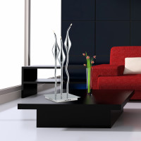 AZzardo Liane Table - Stand