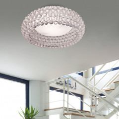 AZzardo Acrylio 70 Top - Ceiling - AZZardo-lighting.co.uk