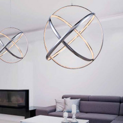 AZzardo Globus - Pendant - AZZardo-lighting.co.uk