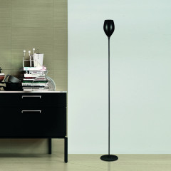 AZzardo Izza Floor Black - Stand - AZZardo-lighting.co.uk