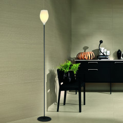 AZzardo Izza Floor White - Stand - AZZardo-lighting.co.uk