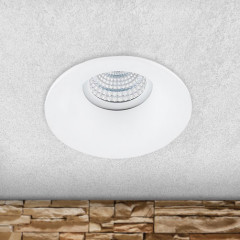 AZzardo Adamo White - Ceiling - AZZardo-lighting.co.uk