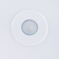 AZzardo Oscar IP44 White  - Bathroom interior - AZZardo-lighting.co.uk