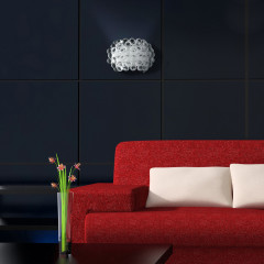 AZzardo Acrylio Wall - Wall lights - AZZardo-lighting.co.uk