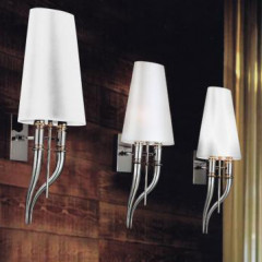AZzardo Diablo Wall - Wall lights
