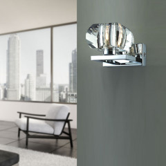 AZzardo Rubic 1 Wall - Wall lights - AZZardo-lighting.co.uk