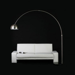 AZzardo Togo Chrome - Stand - AZZardo-lighting.co.uk