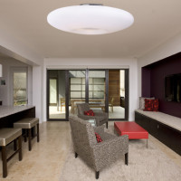 AZzardo Pires 60 Top - Ceiling