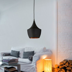 AZzardo Orient Black - Pendant - AZZardo-lighting.co.uk