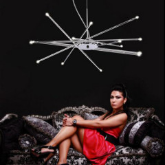 AZzardo Spider 2 - Pendant - AZZardo-lighting.co.uk