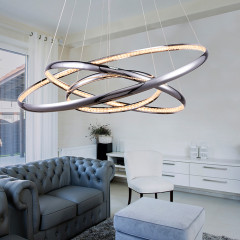 AZzardo Brighton 3 - Pendant - AZZardo-lighting.co.uk