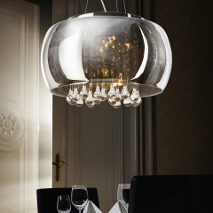 AZzardo Burn 2 - Pendant - AZZardo-lighting.co.uk