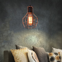 AZzardo Carron 1 - Pendant - AZZardo-lighting.co.uk
