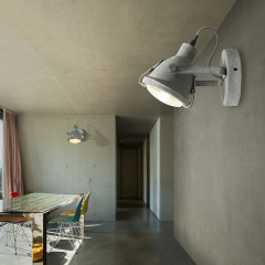 AZzardo Tobruk Wall - Wall lights - AZZardo-lighting.co.uk