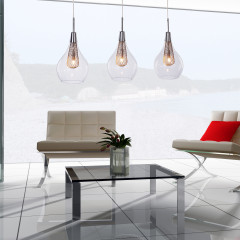 AZzardo Elektra 3 line - Pendant - AZZardo-lighting.co.uk