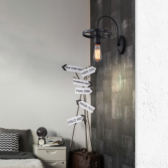AZzardo Ranch Wall - Wall lights - AZZardo-lighting.co.uk