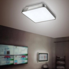 AZzardo Quadro B - Ceiling - AZZardo-lighting.co.uk