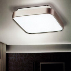 AZzardo Quadro A - Ceiling - AZZardo-lighting.co.uk