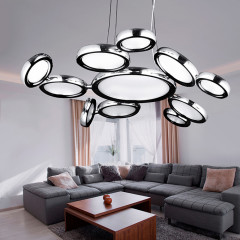 AZzardo Satellite - Pendant - AZZardo-lighting.co.uk