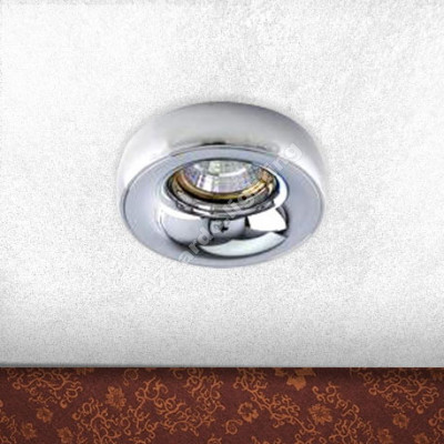 AZzardo Adamo Midst Chrome - Ceiling