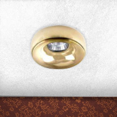 AZzardo Adamo Ring Gold - Ceiling - AZZardo-lighting.co.uk