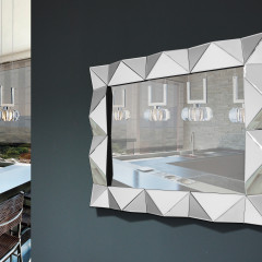 Gaudia Gisele - Design mirrors - AZZardo-lighting.co.uk