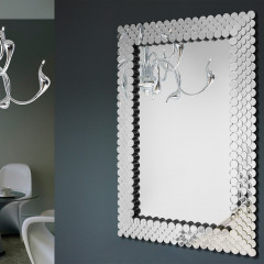 Gaudia Claude - Design mirrors - AZZardo-lighting.co.uk