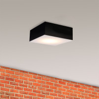 Shilo Zama 8012 Grey LED - Ceiling
