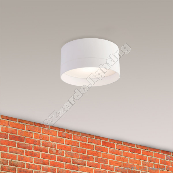 Shilo Tosa 8009 White - Ceiling