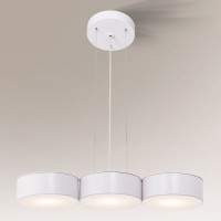 Shilo Zama 5513 White LED - Technical style
