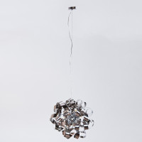 AZzardo Delta Chrome - Pendant