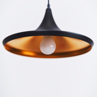 AZzardo Chink Black - Pendant