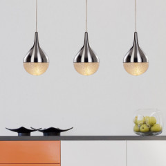AZzardo Cecilia 3 Line - Pendant - AZZardo-lighting.co.uk