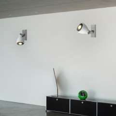 AZzardo Bremen Wall - Wall lights - AZZardo-lighting.co.uk