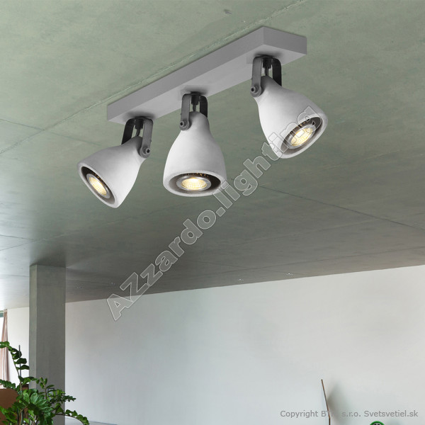 AZzardo Bremen 3 - Wall lights