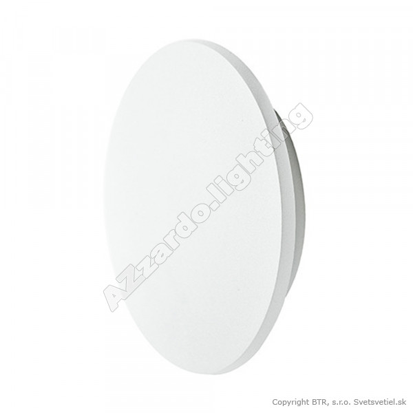 AZzardo Ancona S White - Wall lights