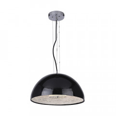 AZzardo Decora M Black - Pendant - AZZardo-lighting.co.uk