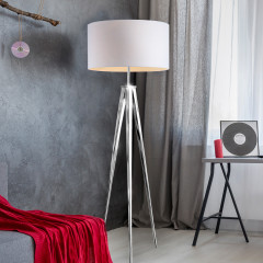 Azzardo Sintra White - Floor lamps - AZZardo-lighting.co.uk