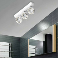 AZzardo Jerry 3 White LED  - Technical surface mounted
