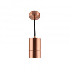 AZzardo Raffael Copper - Technical style - AZZardo-lighting.co.uk