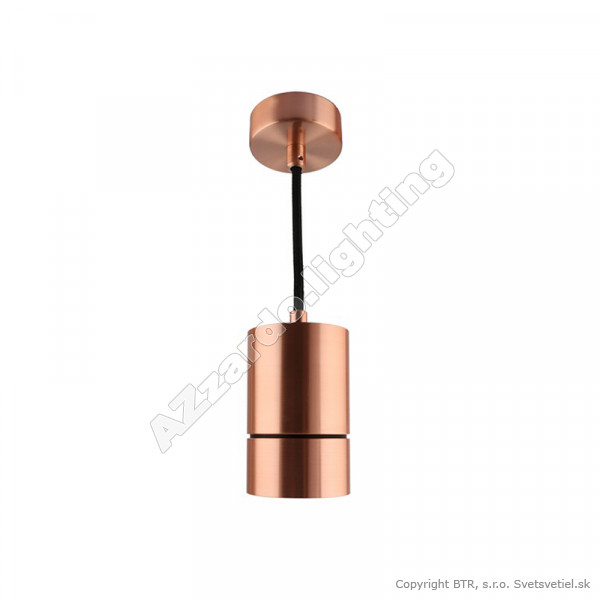 AZzardo Raffael Copper - Pendant