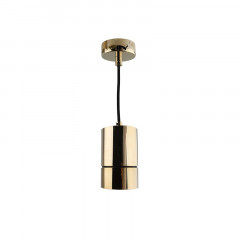 AZzardo Raffael Gold - Technical style - AZZardo-lighting.co.uk